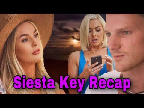 Download Siesta Key Recap/Juliette Finally Makes A Big Decision/Amanda Finds Out Tate Has A Secret!