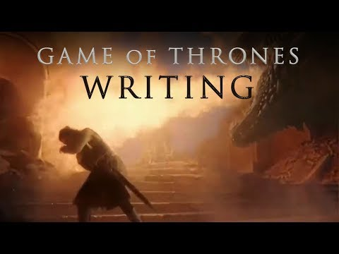Game of Thrones Writing: What went wrong