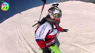 Тестирование горных лыж Atomic Redster FIS SL M сезона 2013-2014 года