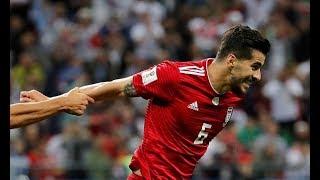Saeid Ezatolahi insists Iran are fully focused on beating Portugal