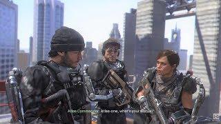 Escaping from Atlas - Utopia - Call of Duty: Advanced Warfare