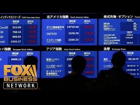 Hong Kong offers $36.6 billion bid for London Stock Exchange