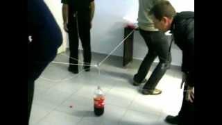 Trabalho em equipe, dinamica da caneta GM 11 09 2012