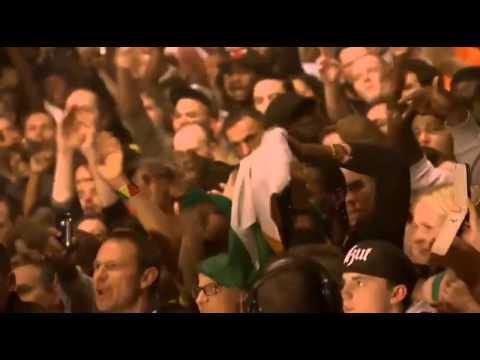 Alpha Blondy à L'Olympia 2013 - 720p - HD