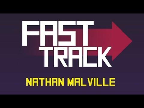 Fast Track - Umbrella Games LLC Level 1-4 Walkthrough