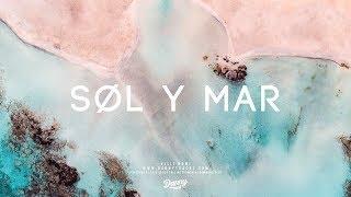 """Sol Y Mar"" - Afrobeat x Wizkid x Dancehall Instrumental"