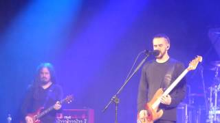 Riverside - Saturate Me (Live at Islington Assembly Hall, London)