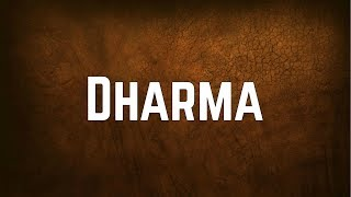 Gambar cover Headhunterz & KSHMR - Dharma (Lyrics)