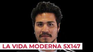 La Vida Moderna 5x147...es que exhumen a Franco con un