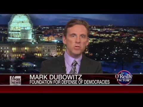 FDD Executive Director Mark Dubowitz on the growth of radical Islam