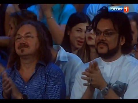 Филипп Киркоров на Новой волне 2016 в Сочи. Вечер Игоря Крутого, 7.09.2016