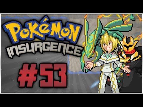 Detonado Pokemon Insurgence | Epi 53 | Destruindo o Augur e Outra Dimensão!