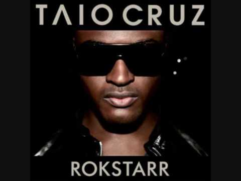 Taio Cruz.- (LYRICS) - No Other One