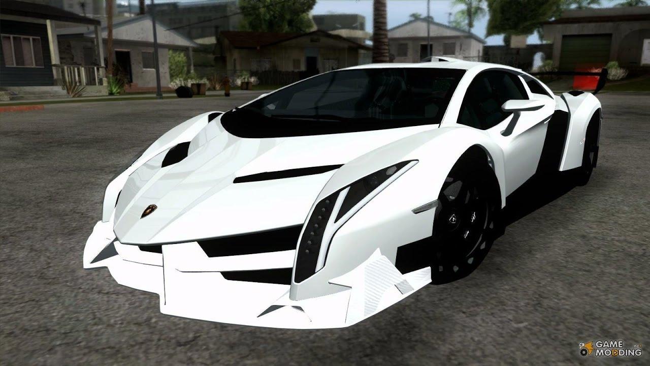 £3 4 Million Lamborghini Veneno Roadster SPACESHIP SUPERCAR! Smart Cars