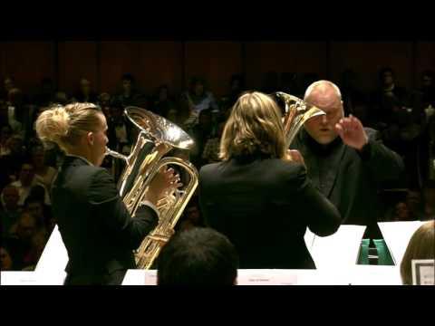Eikanger-Bjørsvik Musikklag - Miserere mei, Deus [Gregorio Allegri, arr. Reid Gilje]