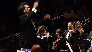 Sibelius, Finlandia, Op. 26 . MSO OF ATHENS by Vassilis Tsabropoulos