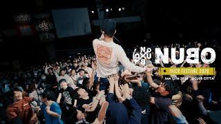 "【LIVE】""THICK FESTIVAL 2020"" ■2020.1.12@CLUB CITTA'"