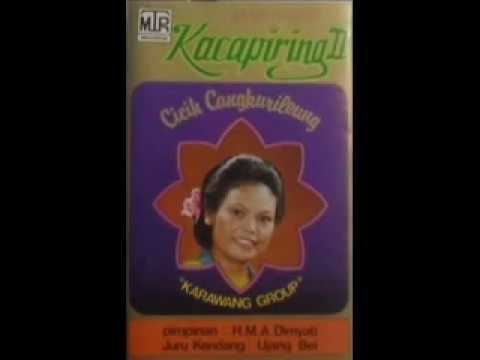 """""""Kacapiring II"""" Full Album Jaipong Ibingan; Cicih Cangkurileung & Karawang Group"""