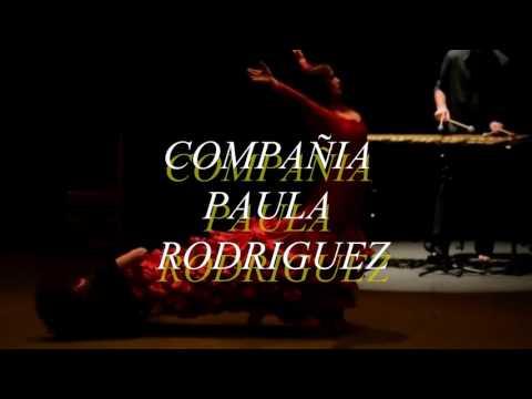 Compañía Paula Rodríguez, en Los Viernes con mucho arte