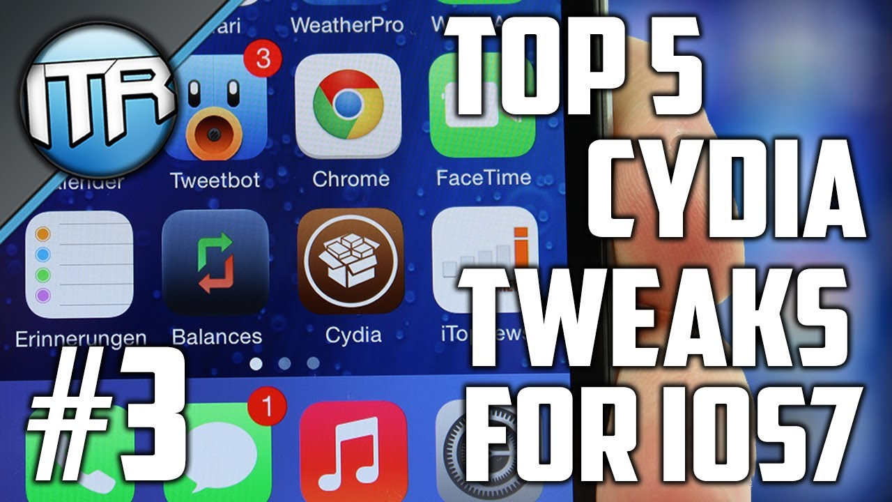 top 5 ios7 cydia tweaks apps 64bit f hig 3. Black Bedroom Furniture Sets. Home Design Ideas