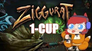 1-Cup: ZIGGURAT
