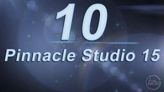 10_Добавляем видео дорожки в Pinnacle Studio 15(Четвёртый урок, по монтажу видео в программе Pinnacle Studio 15. Рассматривается возможность добавления дополните..., 2012-10-05T22:30:18.000Z)