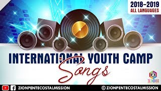 Gambar cover TPM SONGS | 2018 - 2019 International Youth Camp | Youth Songs Jukebox | The Pentecostal Mission |