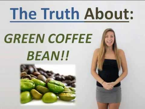 The Truth Behind The Pure Green Coffee Bean Extract Of Dr Oz - Is It Safe? Does It Work?
