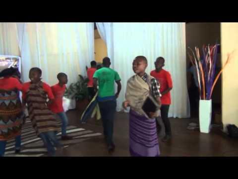 Hallelujah- Pst Madhoyo and KMD kids