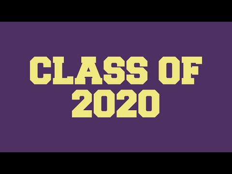 Oakland Technical High School's 2020 Graduation Ceremony