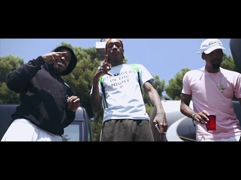 VIDEO: Wiz Khalifa – Gang Gang ft Chevy Woods & Casey Veggies