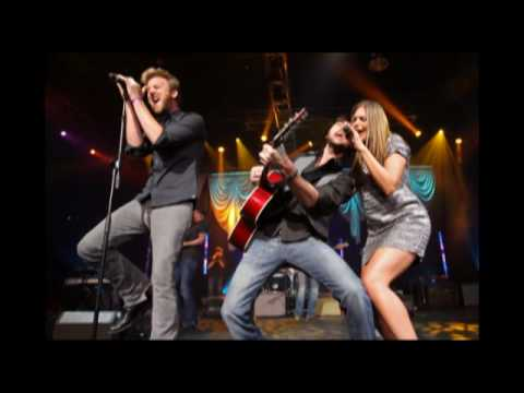 Lady Antebellum- Ready To Love Again(Lyrics + Free Download)