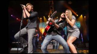 lady antebellum ready to love again lyrics free download