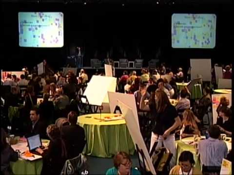 Global Forum 2009 Day 2:  Roundtable Dialogues Part 1 of 4