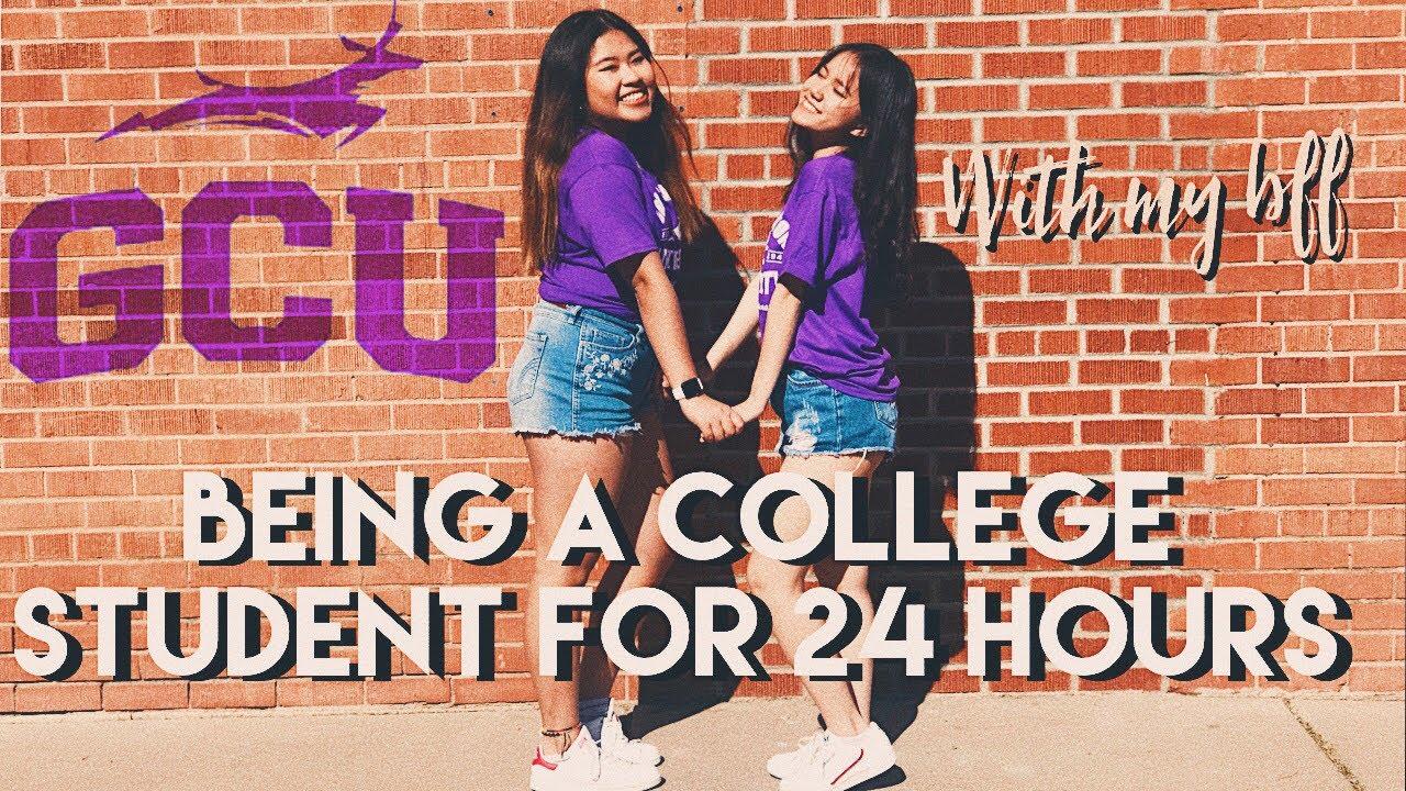 Discover Gcu Grand Canyon University Campus Tour