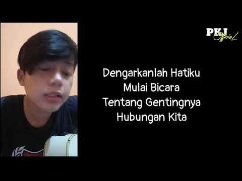 Genting | Andika Kangen Band Cover Maulana Ardiansyah (Lirik)