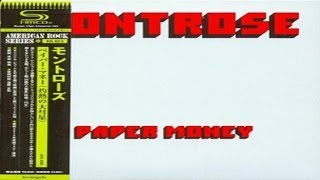 Montrose - Paper Money [Full Album] (Remastered)