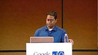 Google I/O 2010 - Connect enterprise apps w/ Google Docs