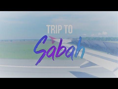 Sabah Trip