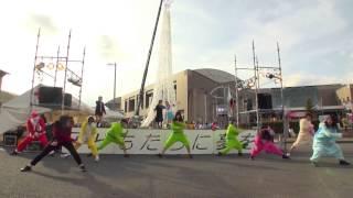 2014/12/21津市芸濃総合文化センターで開催された、芸濃クリスマス20...