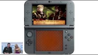 Fire Emblem Fates - Crucial Moment (spoilers?)