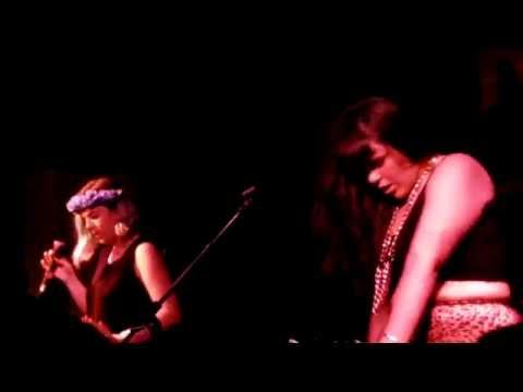 Mozart's Sister - Mozart's Sister (LIVE)