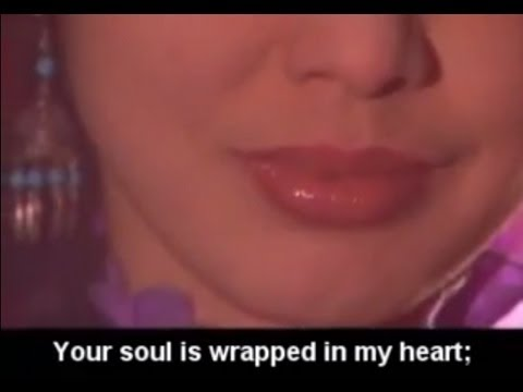 Kazakhstan Kazakh Song Qaraqat Karakat Asil Ajem -  (English Subtitles) - Каракат - Асыл ажем