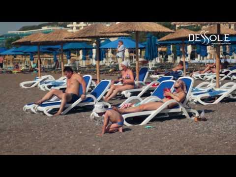 RHODOS | Olympos Beach Resort ***** | HECHTER Slovakia