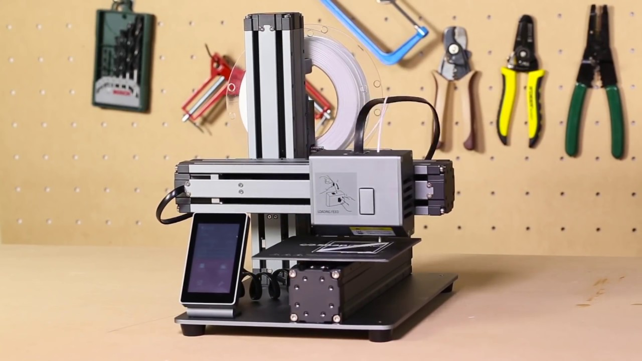 3d Printer Canada The Snapmaker 3 In 1 3d Printer Is Available On Our Online Store Now