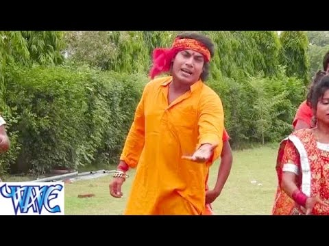 HD दूल्हा बाटे अधमतिया - Dulha Bate - Bol Bum Gunjata Devghar Me - Bhojpuri Kanwar Songs 2015