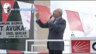 Ezan Okunurken Cumhurbaşkanımız Erdoğan ve Kılıçdaroğlu Ne Yaptı ?