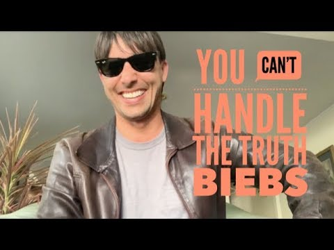 JT Bosch - Justin Bieber Get's A Response To His Challenge To Fight Tom Cruise
