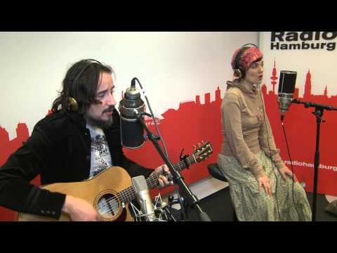 Mrs. Greenbird - Shooting Stars & Fairy Tales (Live & Unplugged bei Radio Hamburg)