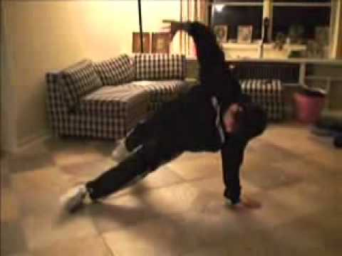 Breakdancing Foundation Guide